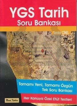 Ygs Tarih Soru Bankasi