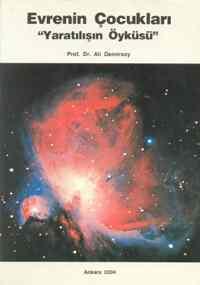 Evrenin Çocukları Yaratılışın Öyküsü