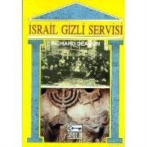 İsrail Gizli Servisi