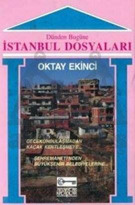 İstanbul Dosyaları