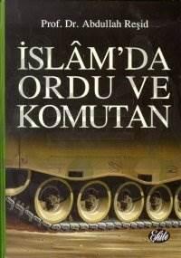 İslam'da Ordu ve Komutan (Ciltli)