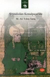 Şeyhülislam Kemalpaşazade