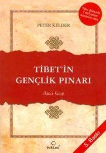 Tibet'in Gençlik Pınarı (2. Kitap)