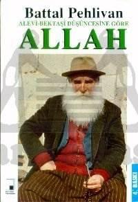 Alevi - Bektaşi Düşüncesine Göre Allah