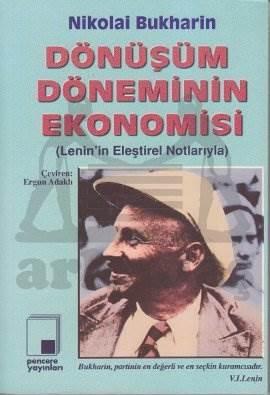 Dönüşüm Döneminin Ekonomisi