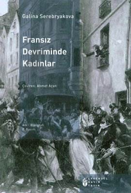 Fransız Devriminde Kadınlar
