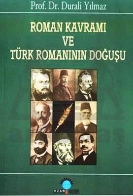 Roman Kavramı ve Türk Romanının Doğuşu