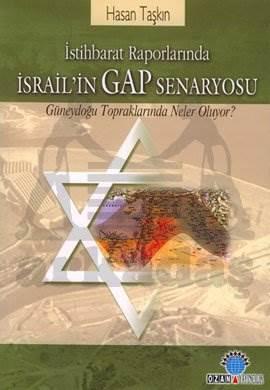İsrail'in GAP Senaryosu