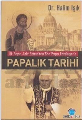 Papalık Tarihi