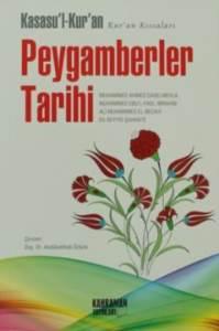 Peygamberler Tarihi/ Kasas'ul Kur'an