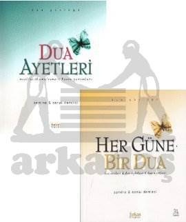 Dualar (2 Kitaplık Set + CD)