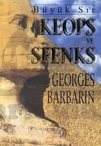 Keops ve Sfenks Büyük Sır