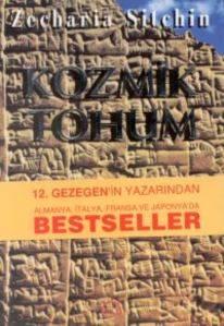 Kozmik Tohum