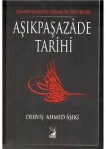 Aşıkpaşazade Tarihi