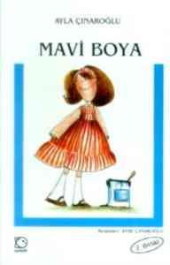 Mavi Boya