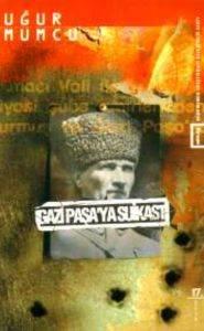 Gazi Paşaya Suikast