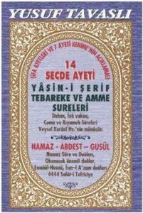 14 Secde Ayeti