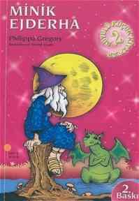 Minik Ejderha Büyülü Küçük Kitaplar 2
