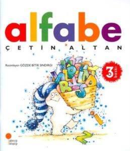 Alfabe Çetin Altan