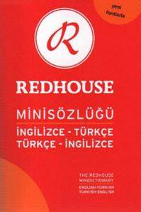 Redhouse Mini Sözl ...