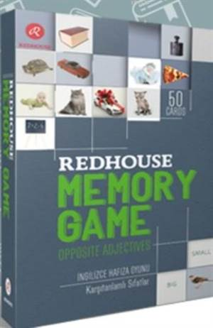 Redhouse Memory Game