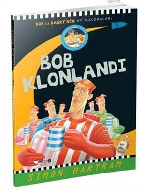 Bob Klonlandı