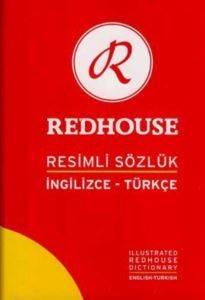 Redhouse Resimli Sözlük İngilizce Türkçe