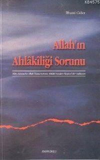 Allah'ın Ahlakiliği Sorunu