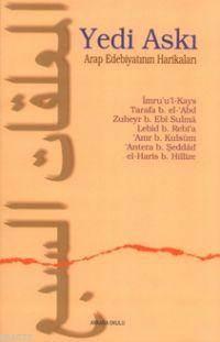 Yedi Askı; Arap Edebiyatının Harikaları
