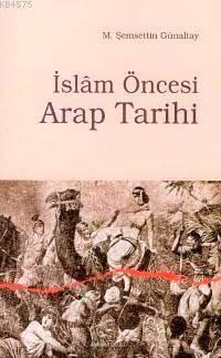 İslâm Öncesi Arap Tarihi