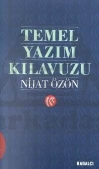 Temel Yazim Kilavuzu