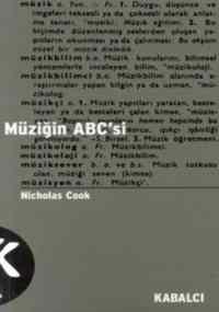Müziğin ABC'si