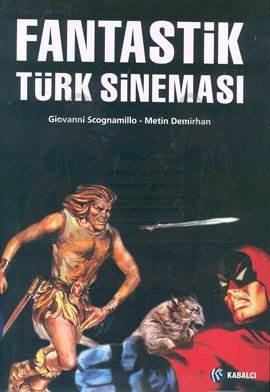 Fantastik Türk Sinemasi