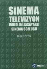 Sinema Televizyon Video, Bilgisayarlı Sinema Sözlüğü
