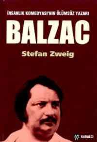 Balzac İnsanlık Komedyasının Ölümsüz Yazarı
