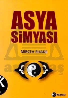 Asya Simyasi