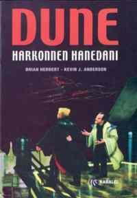 Dune Harkonnen Hanedanı