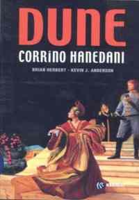 Dune Corrino Hanedanı