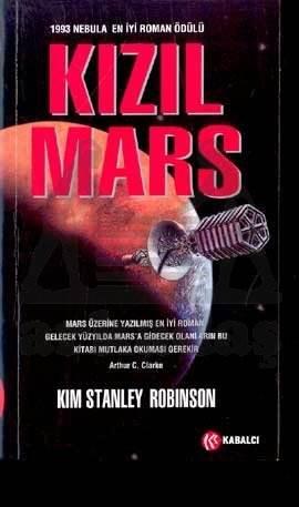 Kizil Mars