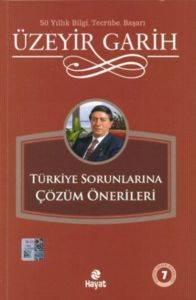 Türkiye Sorunlarına Çözüm Önerileri.