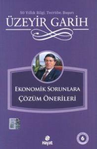Ekonomik Sorunlara Çözüm Önerileri.
