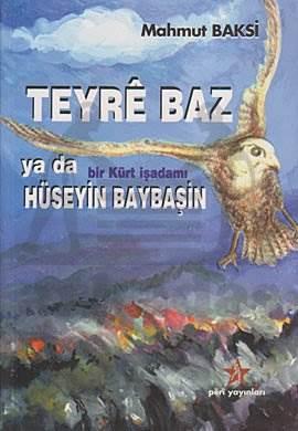 Teyre Baz