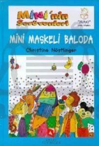 Mini Maskeli Baloda