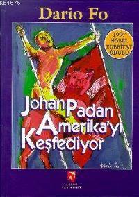 Johan Padan Amerika'yı Keşfediyor
