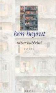 Ben Beyrut (2. Baskı)