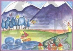 MOR Set : 8-9 Yaş Çantalı Kitap Seti (2 ve 3.sınıflara)