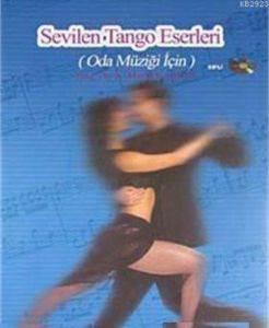 Sevilen Tango Eserleri (Oda Müziği İçin) Cd'li