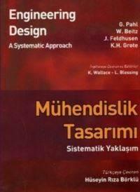 Mühendislik Tasarımı - Sistematik Yaklaşım