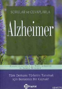 Sorular Ve Cevaplarla Alzheimer