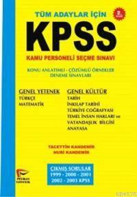 Kpss- B Grubu Genel Yetenek